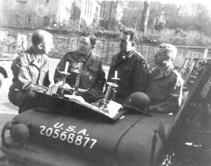 Chaplains In WWII